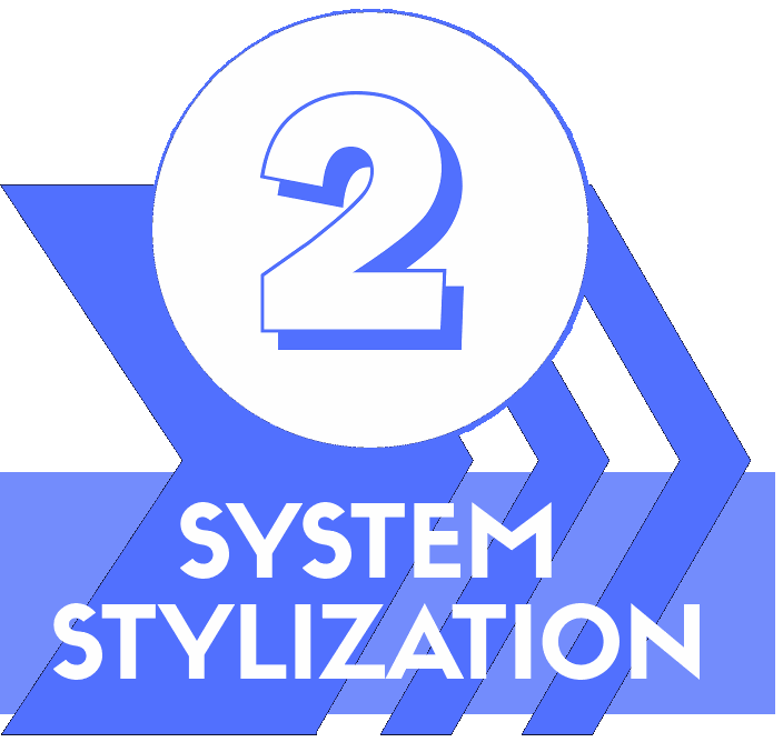 Website Theming Styles - Xpanzion